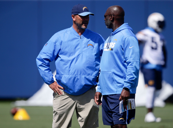 Chargers defense confident coming out of minicamp