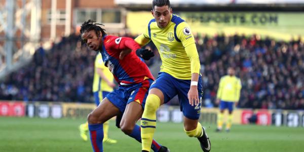 Everton make profit on defender sale