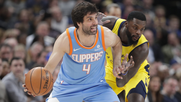 Clippers' Milos Teodosic opts into $6.3 million for next season