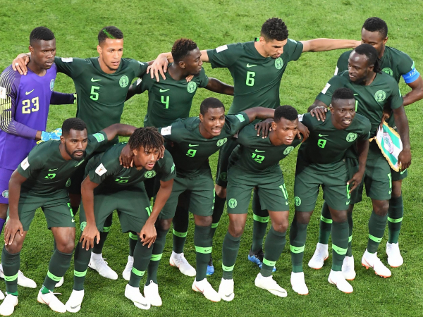 2018 World Cup scouting report: Did Tottenham and Fulham miss out on Nigerias William Troost-Ekong?