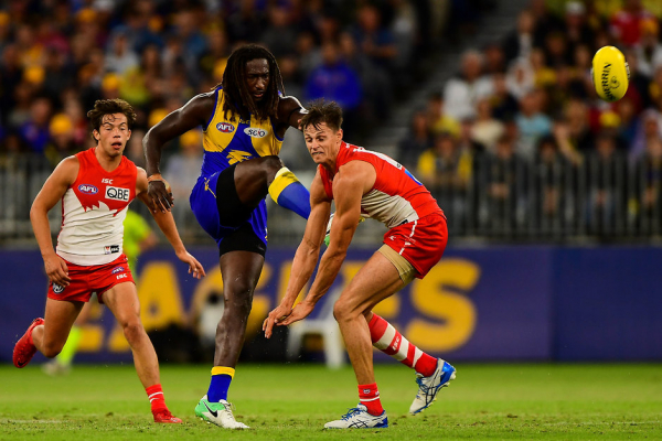 Swans cast net wide to solve Nic Nat puzzle