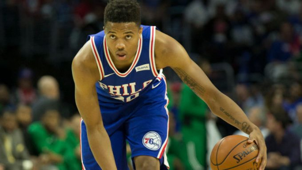 Report: Markelle Fultz was available in trade packages on draft night