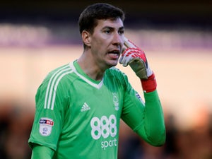 Nottingham Forest close to signing Watford goalkeeper Costel Pantilimon?