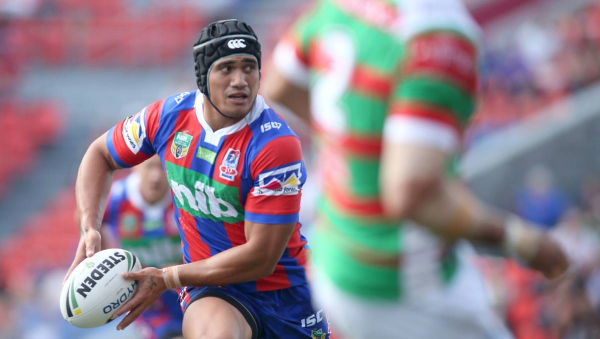 Mata'utia signs new deal with the Knights