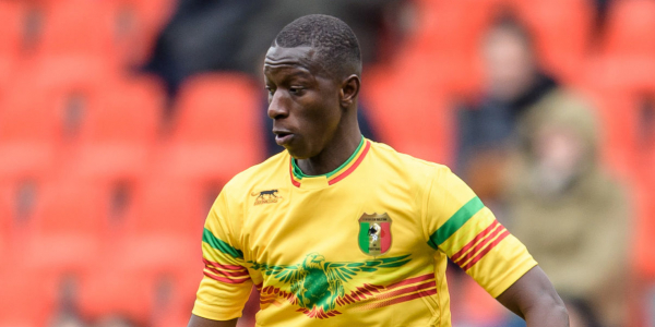 Southampton linked with swoop for Mali international