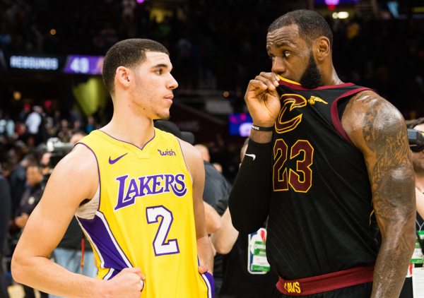 Where's LeBron going and other NBA podcasts you need to listen today