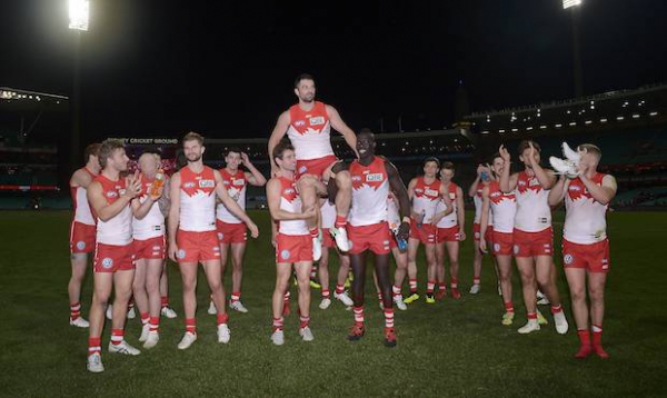 Coaches impressed with young gun Lloyd