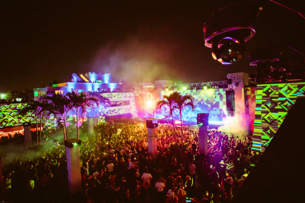 The Brooklyn Mirage announces first phase of summer house & techno events
