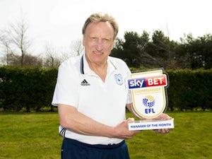 Cardiff City 'close to signing Preston North End defender Greg Cunningham'