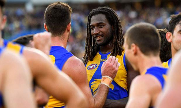 Nic Nat confident free agents will stay