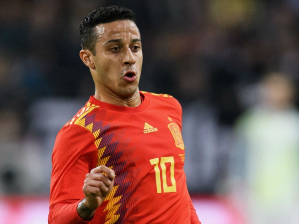 Transfer news & rumours LIVE: Madrid and Barca to clash over Thiago