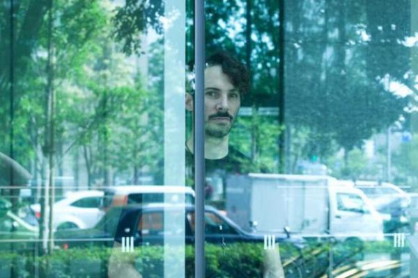 Lorenzo Senni locks in DJ Stingray, Hecker and Tales Of Us for new remix project