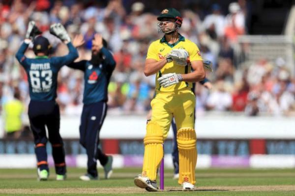 Australia slumps to series whitewash with ODI defeat against England
