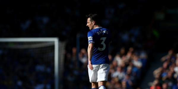 Everton defender ready to leave this summer