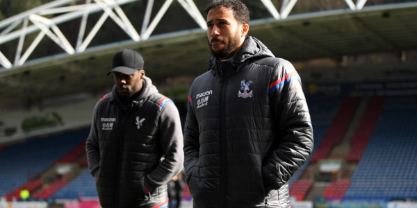 Palace considering offer from Premier League side for winger