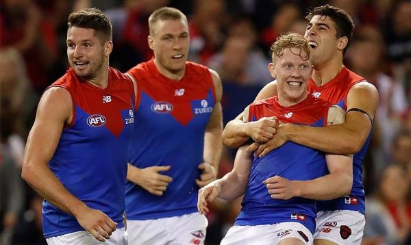 Melbourne B&F mid-season preview
