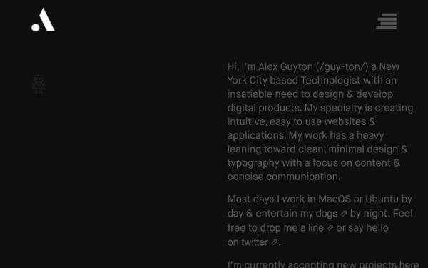 Alex Guyton