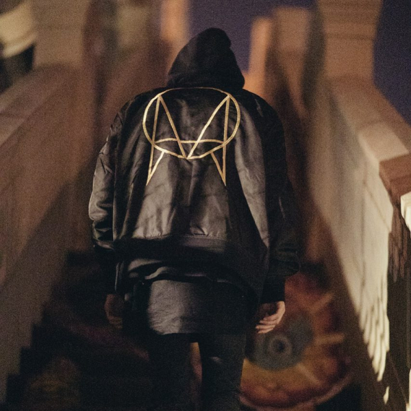 OWSLA's newest signee, OddKidOut, samples Skrillex's 'Pretty Bye Bye' in new song