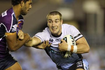 NRL News Rd 14 Stats Breakdown: Cronulla Sharks v Wests Tigers
