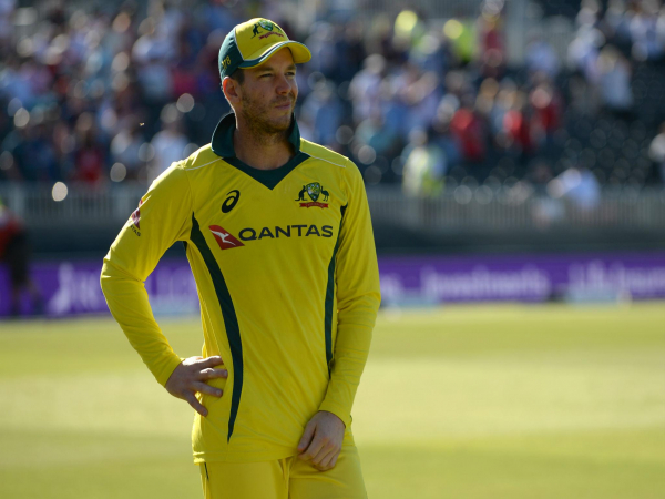 England vs Australia: Tim Paine casts doubt over ODI future after thumping 5-0 defeat