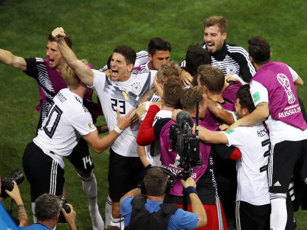 World Cup 2018 permutations: Who can qualify for the round of 16?