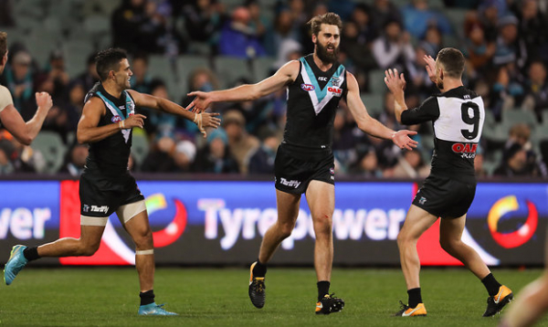 What we learned: Round 13