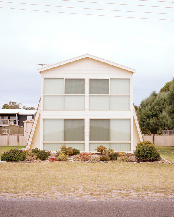 Sarah Pannell's photography captures the places where people and landscapes interact
