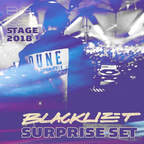 Listen to ZHU's surprise Blacklizt techno set live from Coachella's Do LaB stage