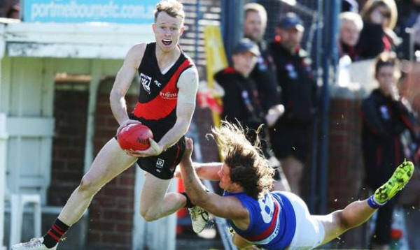 VFL: Hind striving for next level