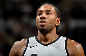 Nick Wright on Kawhi: If he's traded, he'll be the best player traded since Shaq was traded to the Miami Heat