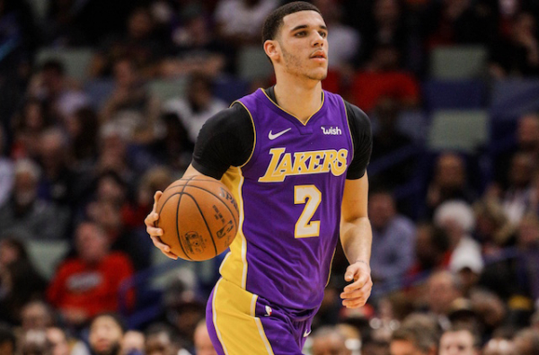 Lakers News: Gary Payton Likes Lonzo Ball 'A Lot,' Compares Court Vision To Magic Johnson's
