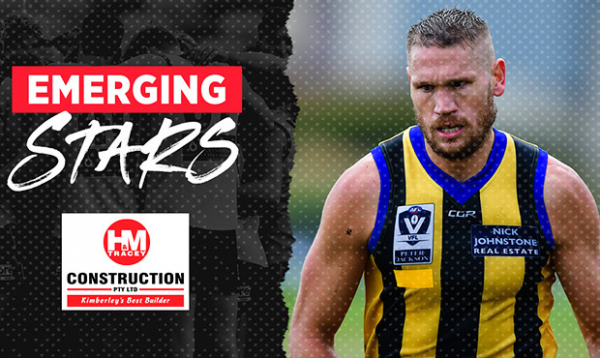 VFL: Gilbert strong on return