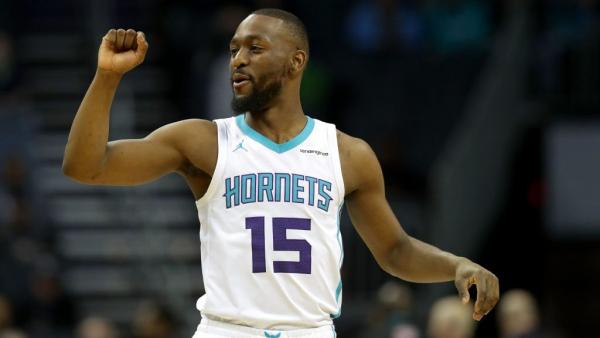 Hornets GM Kupchak: Kemba Walker focal point of franchise going forward