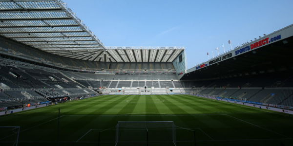 Newcastle join Southampton in race for French defender