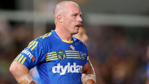 Parramatta Eels veteran Beau Scott forced to retire