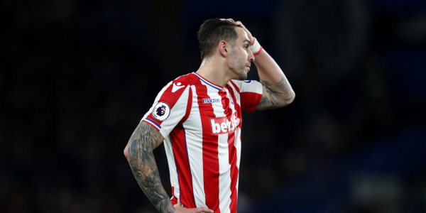 Southampton keen on deal for Stoke defender
