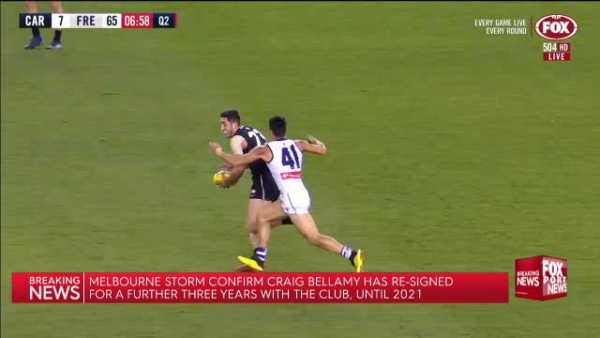 Casualty Ward, after Round 13: Every AFL team's injury list