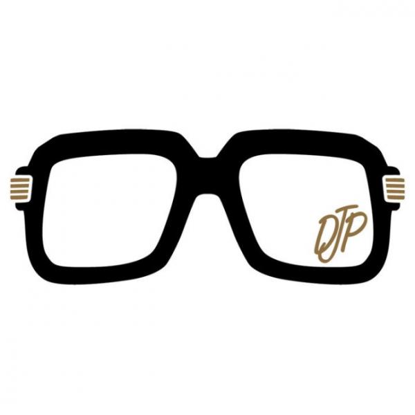 DJP – The Good Trick Mix 2009