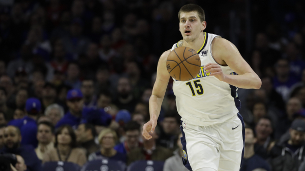 Report: Nuggets re-signing Nikola Jokic to five-year max after declining team option