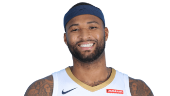 Boogie Cousins to the Warriors confirmed!