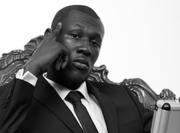 Stormzy introduces new publishing house, #Merky Books