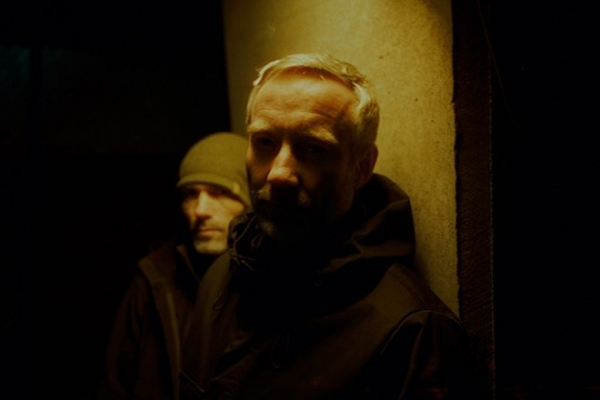 """Autechre: """"In the dark... the music reaches further into you"""""""