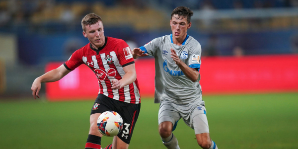 Fulham refusing to give up their chase of Southampton man