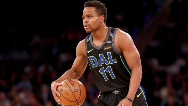 Dallas who? Yogi Ferrell reportedly quickly agrees to new contract with Sacramento