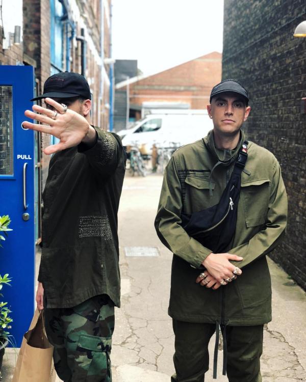 SHADES release their must listen, experimental bass LP, 'In Praise of Darkness'