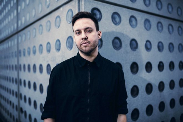 Listen to an epic new 'Blade Runner' remix from Maceo Plex