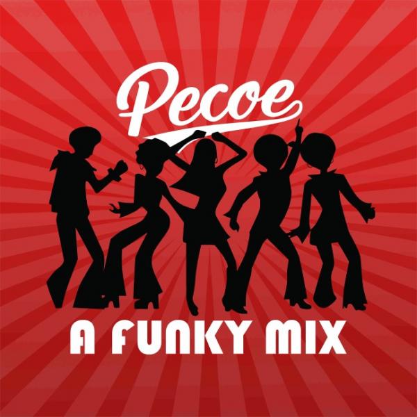 Pecoe – A Funky Mix