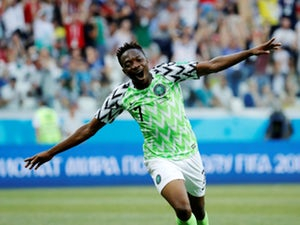 Huddersfield Town, Fulham 'join race to sign Ahmed Musa'