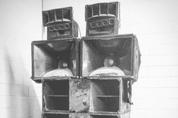 Detroit Sound Conservancy launches Kickstarter to reconstruct iconic Detroit sound system