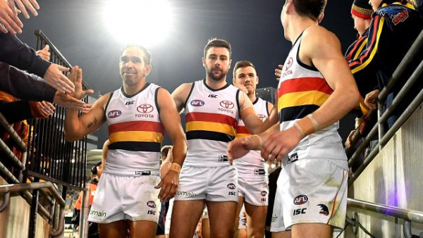 Brisbane beginning to earn the respct of rival clubs